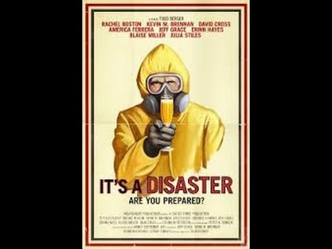 """It`s a Disaster"" - Alternative movie ending"