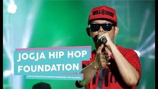 Jogja Hip Hop Foundation - Jogja Istimewa Live at MAXCITED , Yogyakarta 2017