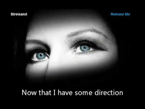 Barbra Streisand-Home new single 2012 - with lyrics