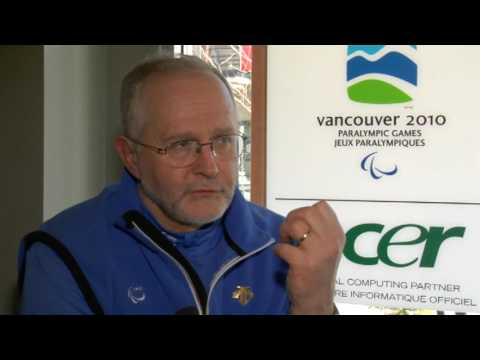Everyday Heroes - An interview with Sir Philip Craven