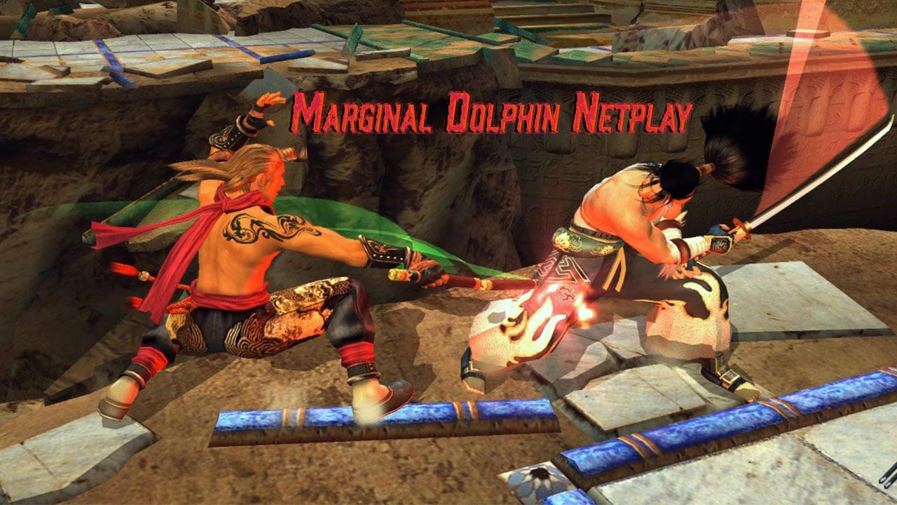 Soulcalibur 2: Rusty Dolphin Netplay | 8WAYRUN