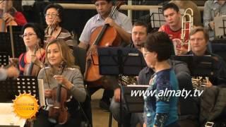 Юбилейный концерт Розы Рымбаевой(, 2015-11-12T13:38:11.000Z)