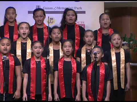 Songs of the Season: Liguan Elementary School