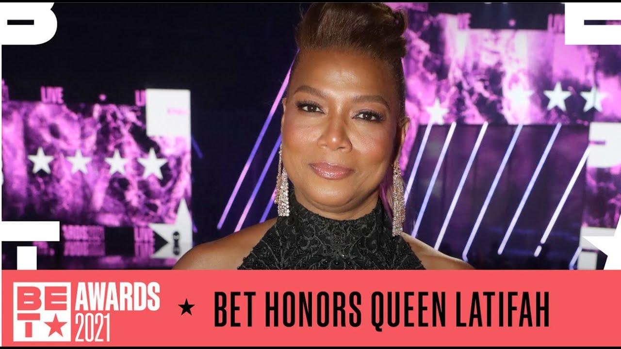 Mary J Blige, Lee Daniels & More Praise Queen Latifah's Trailblazing Career | BET Awards 2021