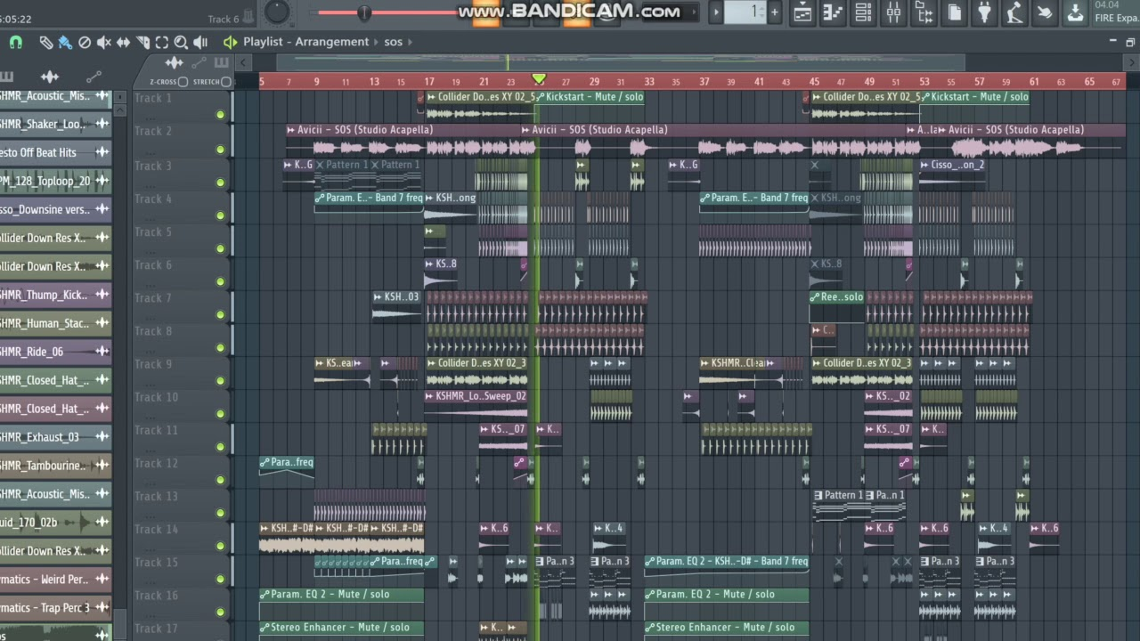 FREE FLP | Pop Style like Cheat Codes & DVBBS & Lost Frequencies FL Studio