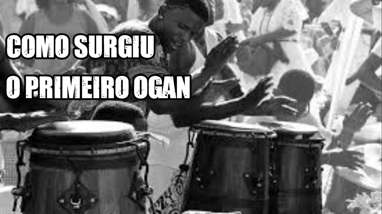 A ORIGEM DOS OGANS (TABAQUEIROS)