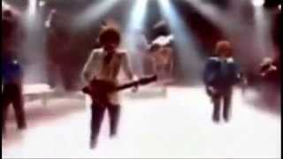 The Electric Light Orchestra ~ Last Train To London