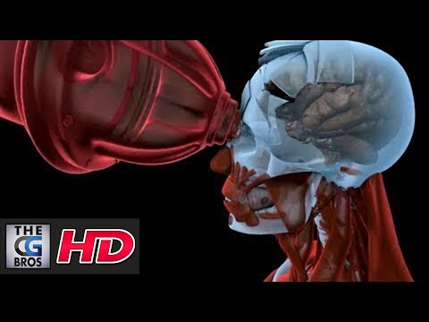 "CGI 3D Short Intro : ""1000 WaysTo Die""  ***Warning - Graphic*** by -  SunnyBoy Studios"