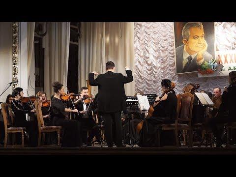 04.12.2017 У Коломиї відбувся фестиваль класичної музики імені Анатолія Кос-Анатольського