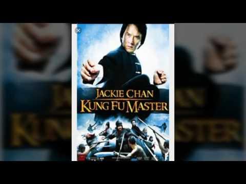 JACKIE CHAN ..