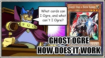 What can I Ghost Ogre and Snow Rabbit| Union Hanger | Borreload Dragon | Ask Judgeman