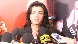 Baixar Gadelha: In my mind, I'm still undefeated