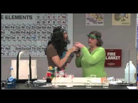 Flinn Scientific Laboratory Safety Challenge