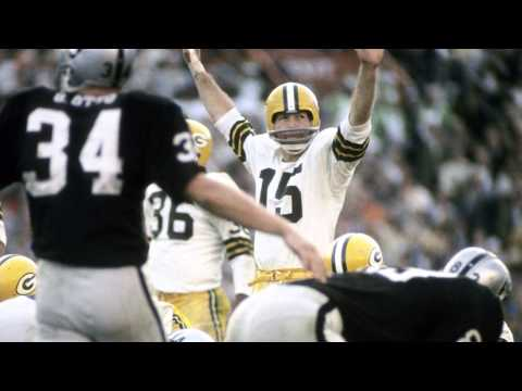 Super Bowl II slideshow - Green Bay Packers vs. Oakland Raiders - 1-14-1968 AFL vs. NFL