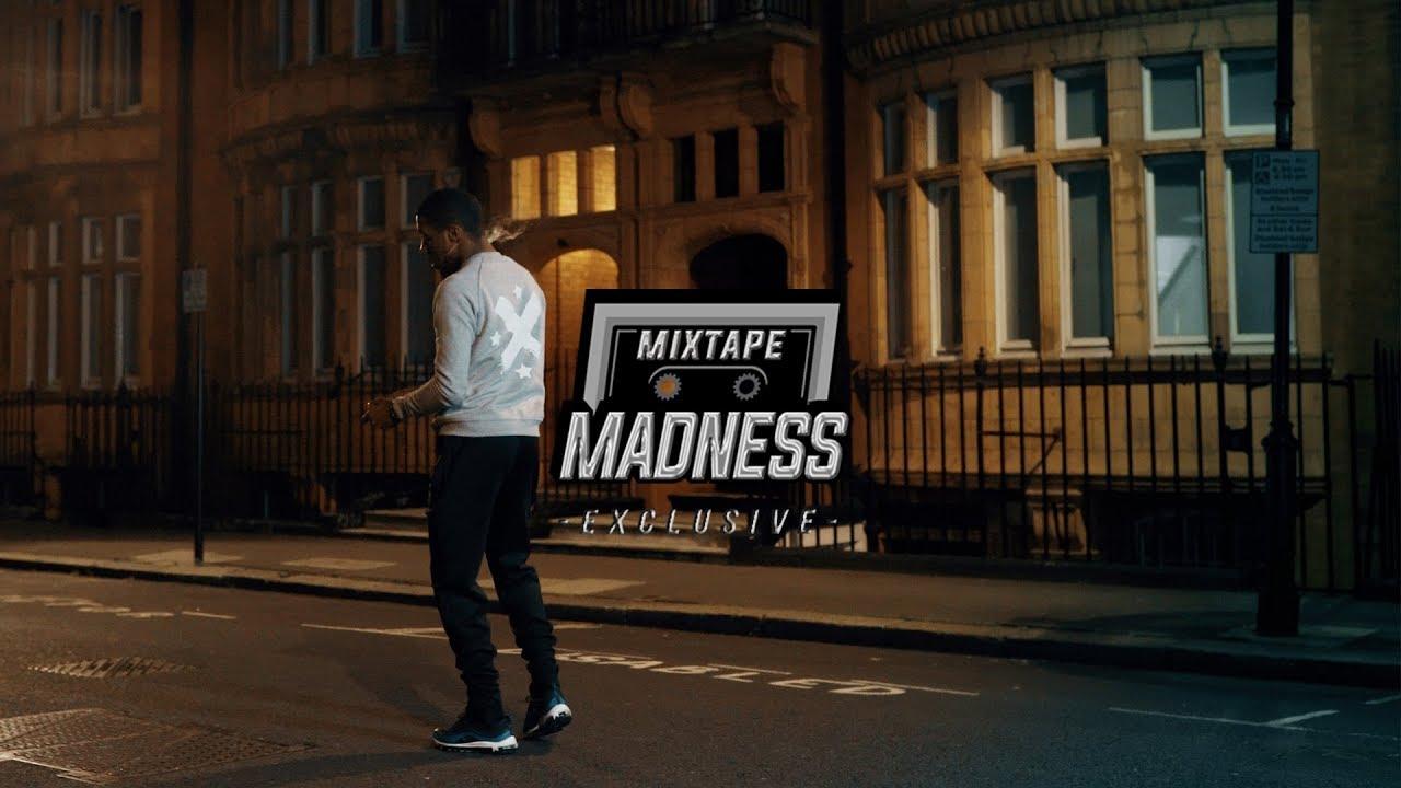 Recky - Get The Bag (Music Video) | @MixtapeMadness