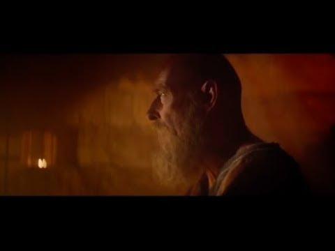 Biblical Giant Hits the Big Screen