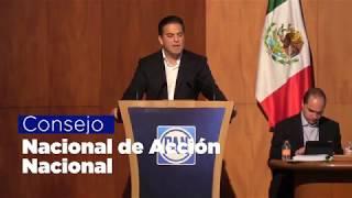 ¡En Acción Nacional estamos listos para construir un mejor futuro!