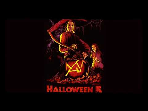 Halloween 5 The Revenge Of Michael Myers 1989 Official Soundtrack