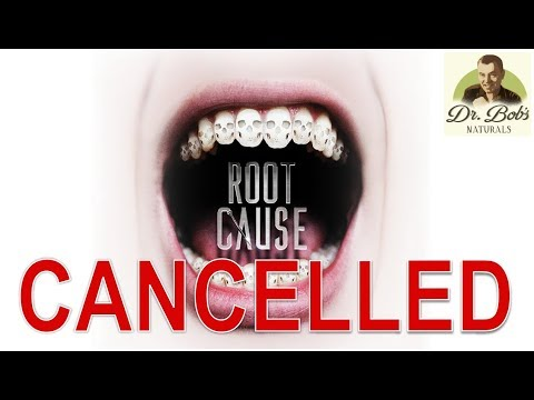 The Root Cause Documentary REMOVED From Netlix