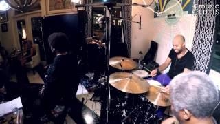 Allen Hinds&THE COOKIES_Guitar Allen Hinds_Vox Maxayn Lewis_BASS Bobby Watson_Dr Donald barrett