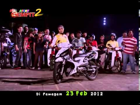 Stunt Movie Adnan Sempit 2
