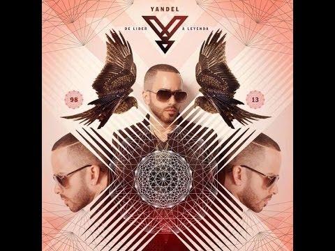 Yandel Hasta Abajo Karaoke Instrumental DG Records