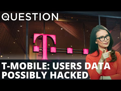 T-mobile investigating claims that data of 100-million users was hacked