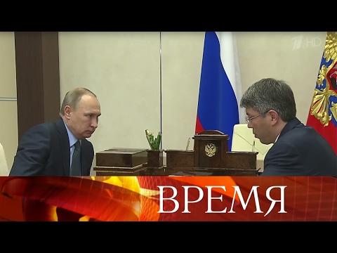 Вадминистрации президента РФразработана система отбора иоценки губернаторов.