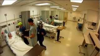 Harlem Shake......Best Hospital Edition !!