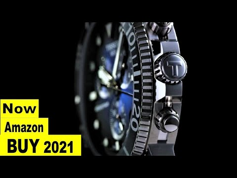 Top 10 Best Tissot Watches To Buy In 2020 | Best Tissot Watches 2020