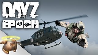 DayZ Epoch Episode 1: Make War Not Friends