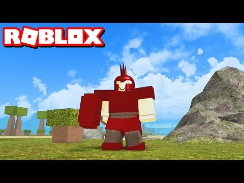 FULL ADURITE ARMOR AND WAR HAMMER!! | Roblox Booga Booga