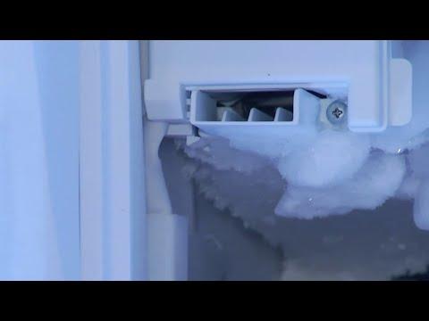Samsung refrigerators part of class-action lawsuit