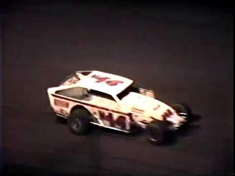 Brewerton Speedway Heat 1989