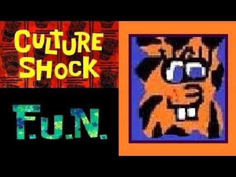SpongeBob SquarePants Season 1 Review: Culture Shock/F.U.N.  YouTube