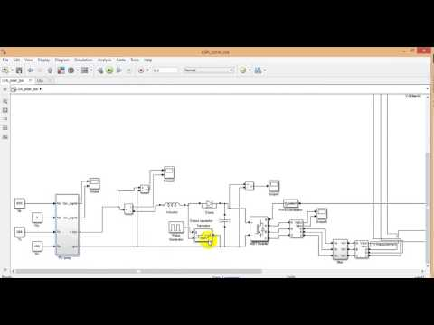 fuzzy logic PV inverter controller optimization using lightning search algor|project At Bangalore