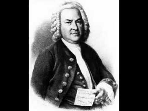 J.S. Bach : Ich will Alle meine Tage -Schlusschoral - Baroque Trombone
