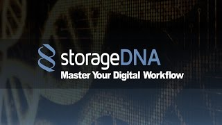 Avid & Adobe Project-based Backup & Archive with DNA Evolution(Discover how StorageDNA's DNA Evolution can provide piece of mind during production by automatically AND incrementally backing up all media, graphics, ..., 2015-04-29T15:34:20.000Z)