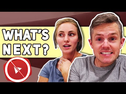 We Don't Know What's Next For Us... | Ellie and Jared
