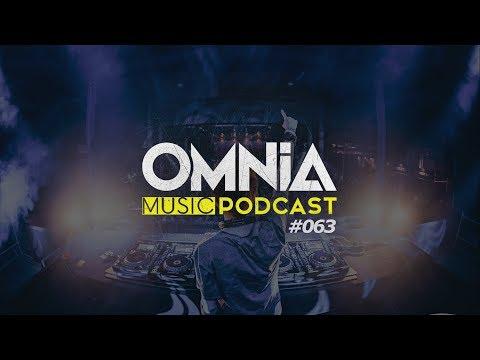 Omnia Music Podcast #063 (28-02-2018)