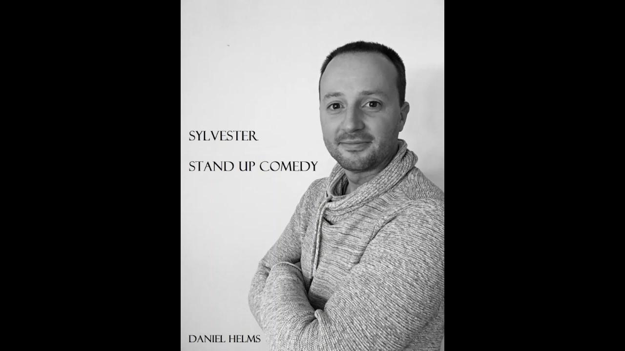Silvester Comedy
