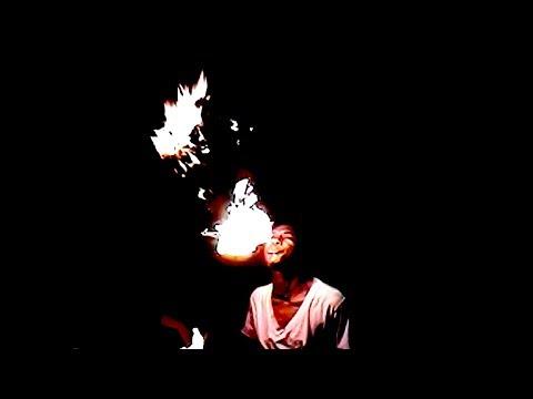 Xotica GoGo: Fire Dancing at Cobalt Lounge Portland Oregon December 1999