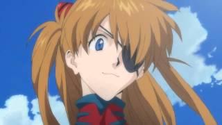 Video Evangelion 3.0: You Can (Not) Redo / Evangerion shin gekijôban: Kyu (2012) - Trailer download MP3, 3GP, MP4, WEBM, AVI, FLV Agustus 2017