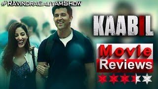 Unbiased Movie Review of KAABIL   Hrithik Roshan   Yami Gautam   Ronit Roy