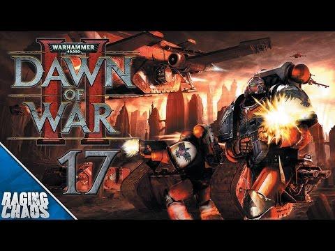 Dawn of War 2 - Mission 17 - The Killer Serpent |