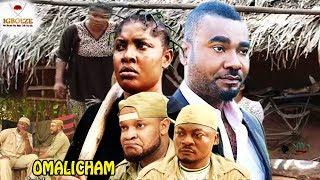 Omalicham Season 1 -  2018 Latest Latest Nigerian Nollywood Igbo Movie Full HD