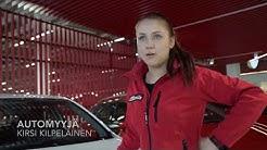 #UUSIVUODEKSI | Autoverkkokauppa.fi