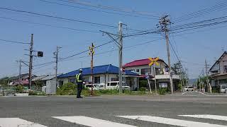 2019/5/4    東京メトロ  丸ノ内線2000系  甲種輸送②  幼稚園前通過