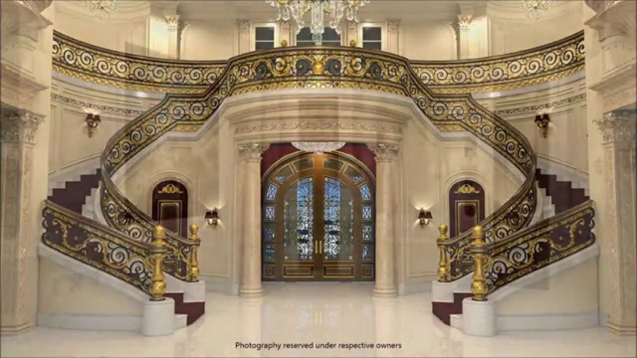 159 Million Dollar Florida Mansion Le Palais Royal