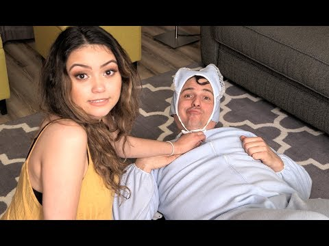 "BIG BABY – Ep. 10 ""TIME TO CHANGE THE DIAPERS"" Comedy Web Series – FAMILY FRIENDLY"
